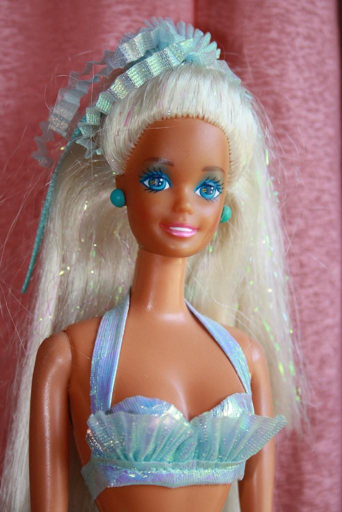 Barbie Sirena 80barbie Collector Flickr