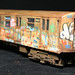 Custom MTH O Scale Subway Train by DrilOne by dril one