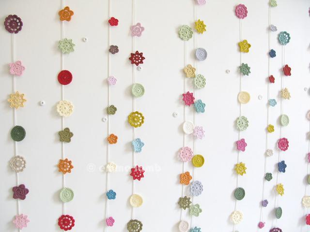 wall flowers | Emma Lamb