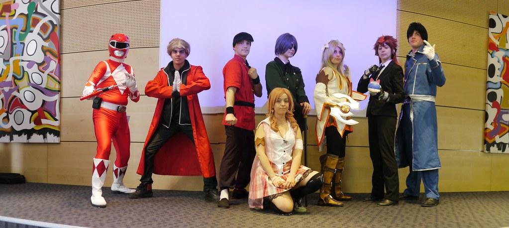 related image - Festival BD de Luminy - Aoi Sora Cosplay - 02 avril 2011 - Luminy - P1070158-P1070160