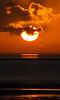 Fireball in the Sky by BlueRidgeKitties