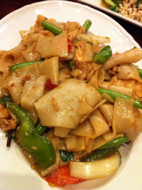 Drunken Noodles Thai Restaurant