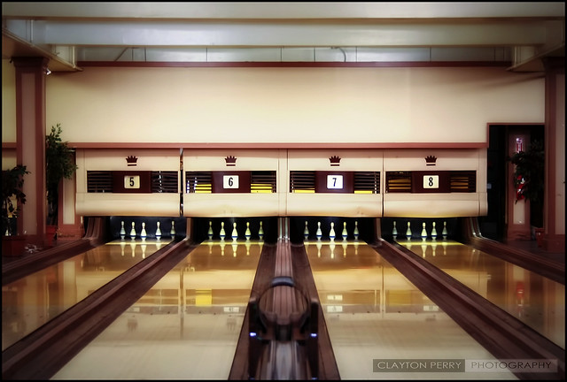Commodore Lanes