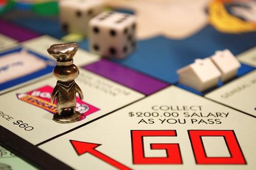31/365: Go Doughboy