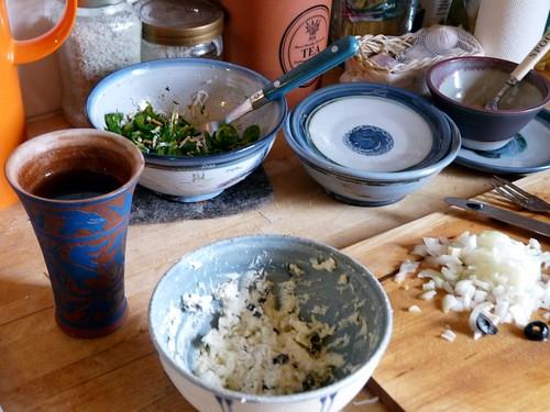 Küchengeschichten 3.2.11
