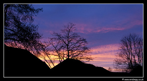 sunrise telford