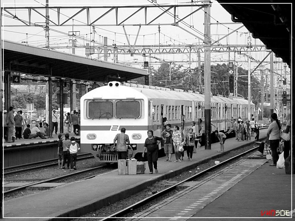 Kereta Api Indonesia Photo's most recent Flickr photos | Picssr