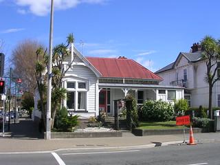 Christchurch Corner