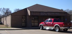 Post Office 75763 (Frankston, Texas)