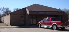 Post Office 75763 (Frankston, Texas)