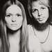 Chuck & Mary Perrin  1972