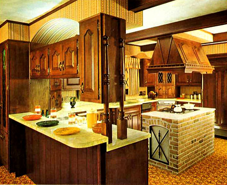 Kitchen Colors Of The 50 S 60 S And 70 S Flickr Photo