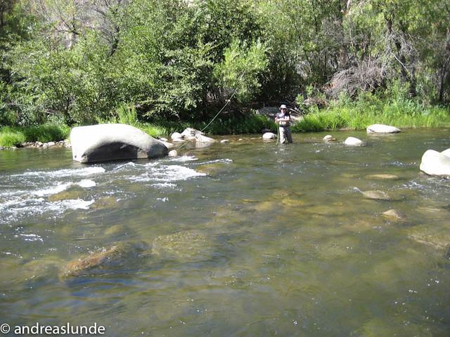 Kern river fishing flickr photo sharing for Kern river fishing