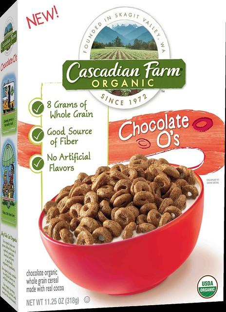 Cascadian Farm Organic Broccoli Cuts Frys Food