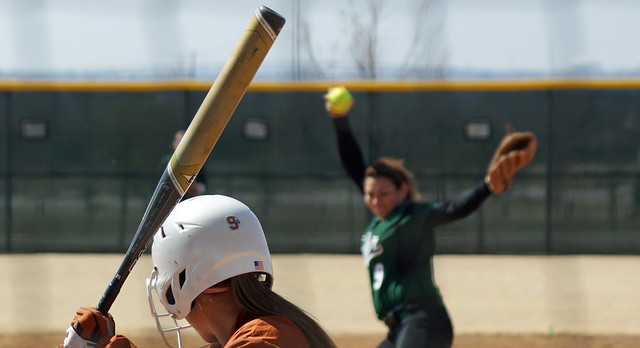 Round Rock ISD Softball Showcase 2011