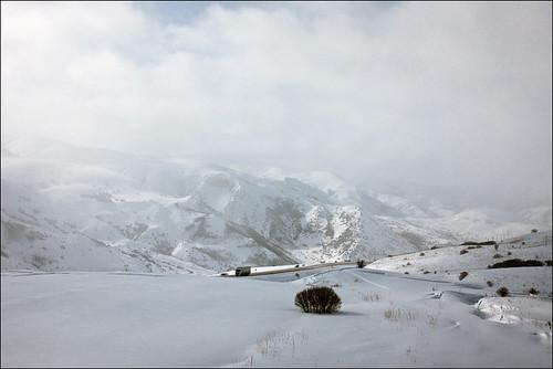 Tájkép Erzurum és Trabzon között by Avdeev Max