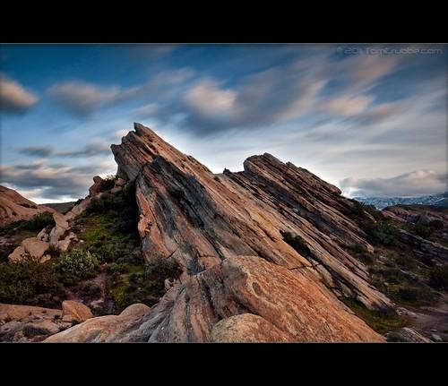 california landscape rocks desert rockformation vasquez vasquezrocks vasquezrocksnaturalareapark