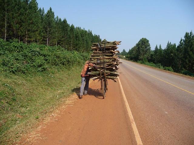 High load