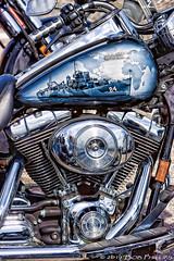 Daytona Beach Bike Week - 2011