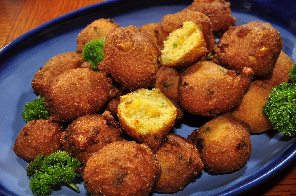 What Is A Hushpuppy What To Know About This Southern Dish