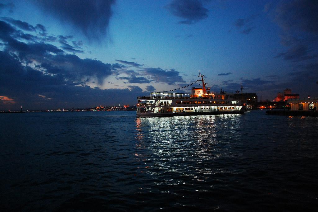 Bosporus Strait 2