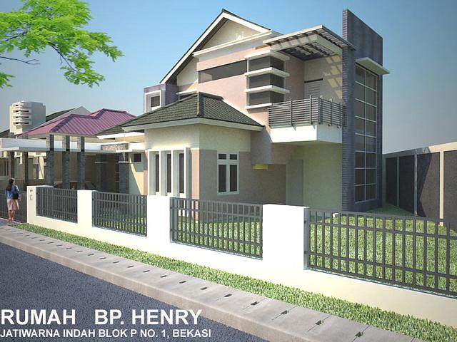 contoh interior rumah gambar desain interior rumah minima