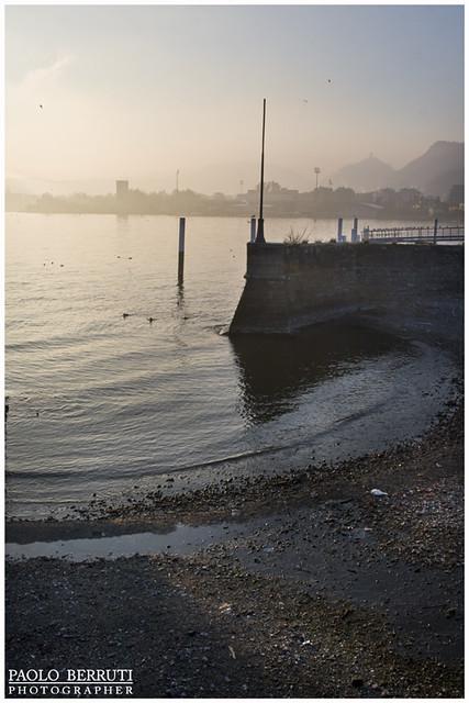 9975 Mezzo cuore sul lago di Como