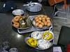 Breakfast at Mangalore