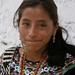 Mujer bella - Beautiful girl; Fiesta del pueblo, Joyabaj, El Quiché, Guatemala