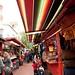 Olvera Street and Chinatown