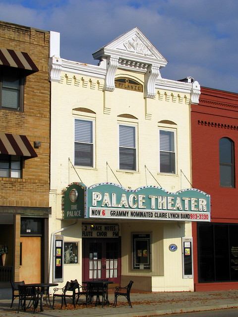 Palace Theater - Maryville, TN