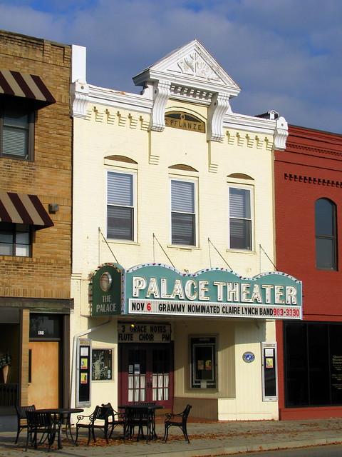 Palace Theater Maryville Tn Flickr Photo Sharing