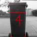 Number Four's Bin by Kaptain Kobold