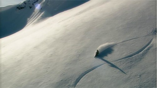 2010-2011 Whistler Blackcomb TV Advertisement on Vimeo by Origin Design + Communications