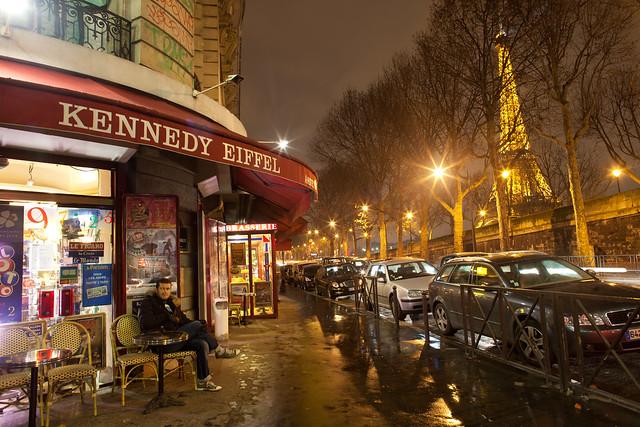 Cafe Paris Sympa
