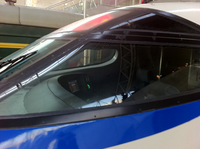 CRH(china-railway-highspeedtrains)
