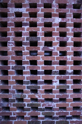 Bleak Brickwork matrix by ultraBobban