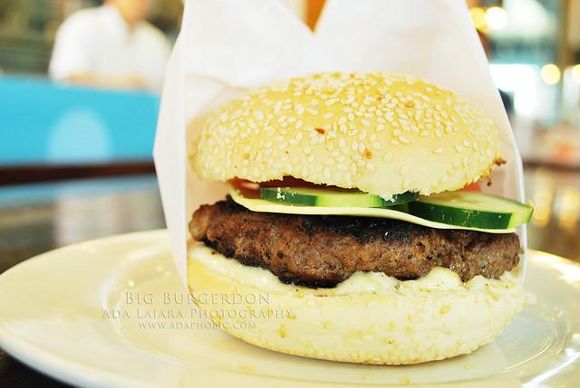 Big Burgerdon