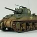 Tamiya M4 Sherman Early Production