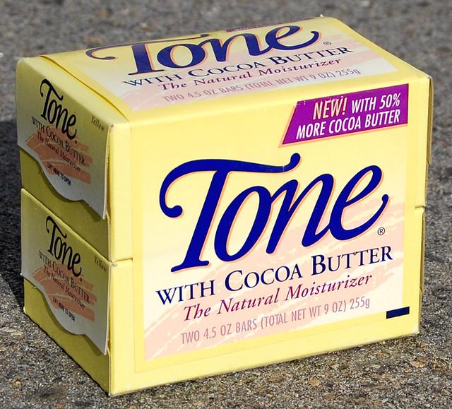 Tone, 1993