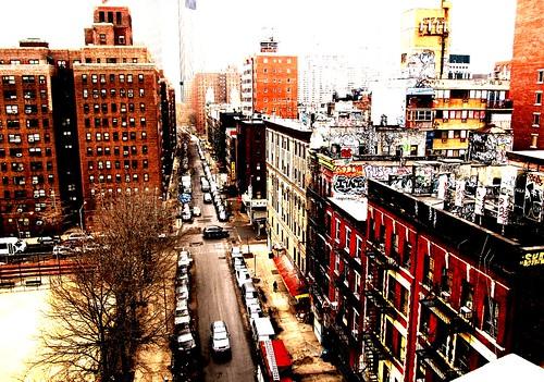 Vivid Monroe Street