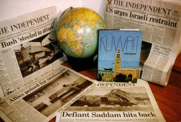 Gulf War 1991 - 1