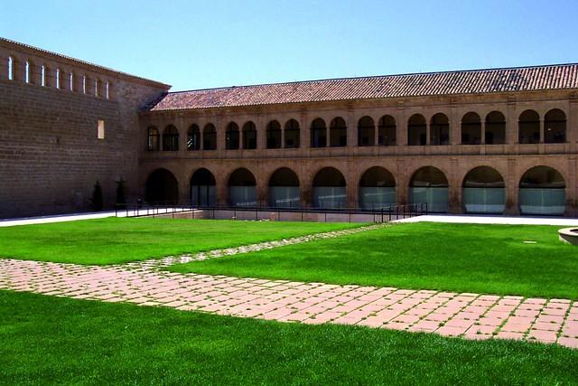 Monasterio de Rueda (Sástago)