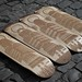Laser Engraved Skateboards for Andrew Groves by enGraVe