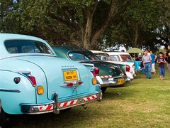 Classic cars -Israel