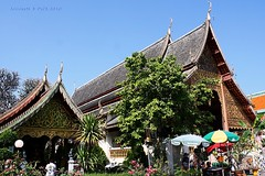 20101122_1959 Wat Chiang Man, วัดชียงมั่น
