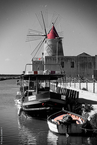 vintage geotagged mare barche saline marsala mulini spagnola flickraward sonysti flickraward5 flickrawardgallery blinkagain giacomogabriele geo:lat=37862869620332084 geo:lon=12484666663429266