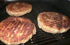 grilling, cutlet, food, dish, cuisine,