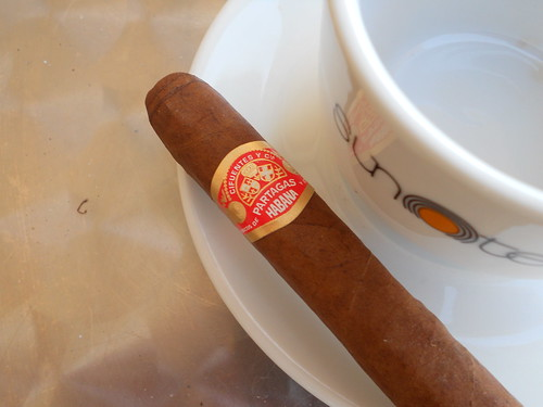 A Closer Look at the Partagas