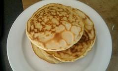 meal, breakfast, pannekoek, palatschinke, roti prata, food, dish, cuisine, pancake,